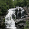 Bald River Falls Cherokee National Forest